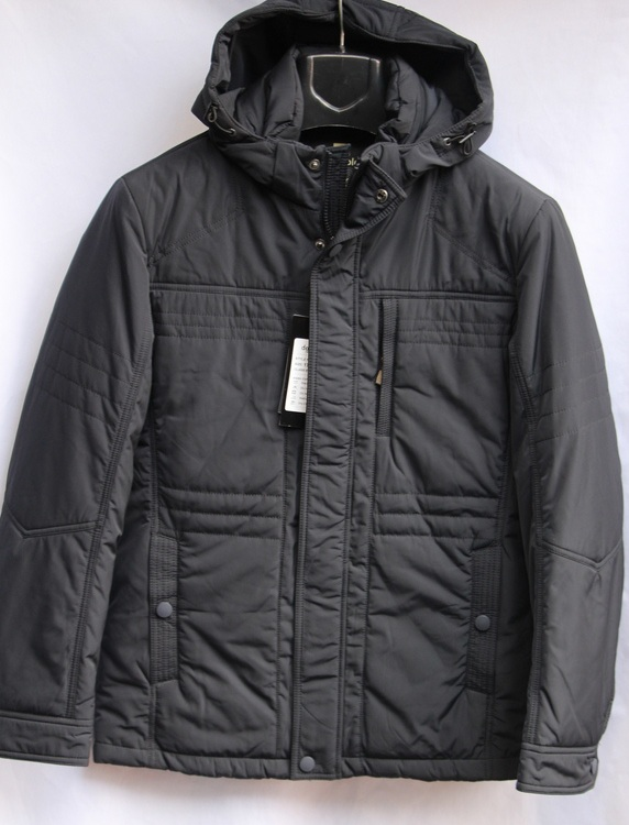Куртка DANLUOLAI зимняя  мужская оптом 93428607 1646