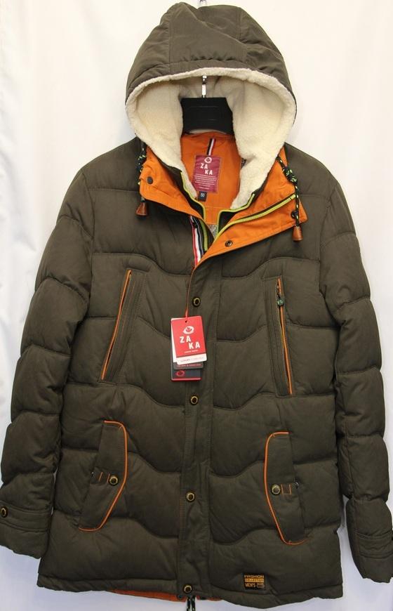 Куртки мужские ZAKA  оптом 85012479 7833-73-JL