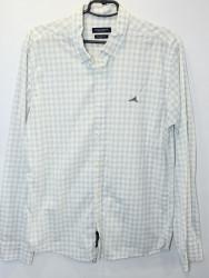 Рубашки мужские MARKA MARKA оптом 45380697 11-264