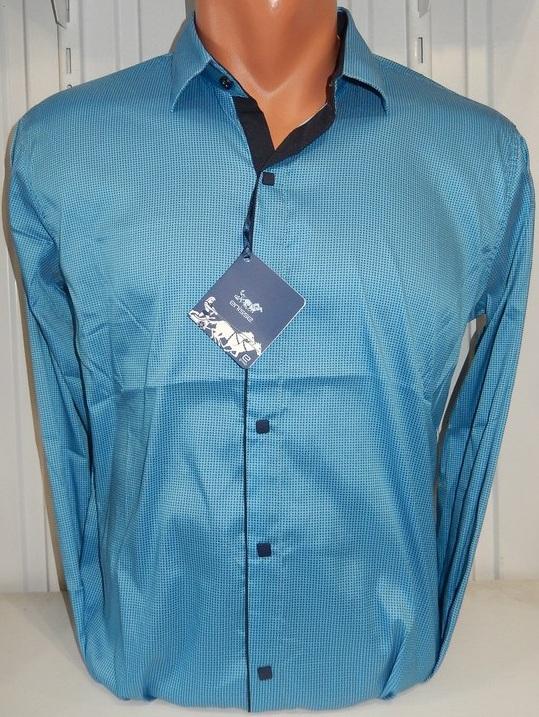 Рубашки мужские оптом 12405837 0722-5