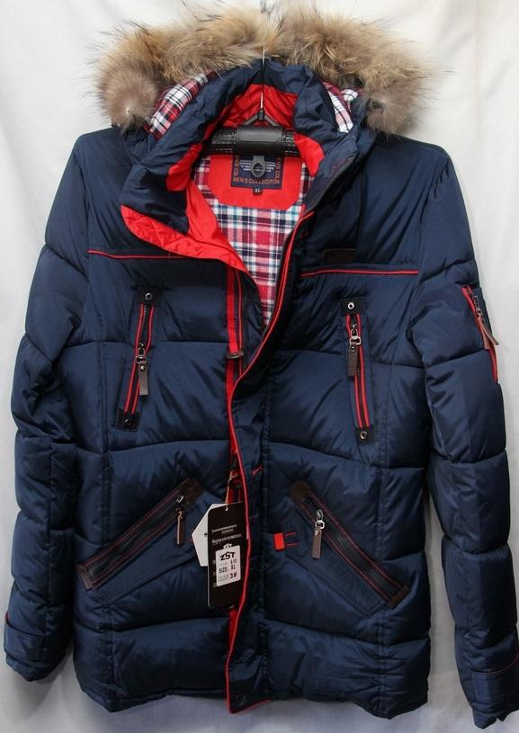 Куртки мужские Z.S.T. оптом 58641307 A - 10-1