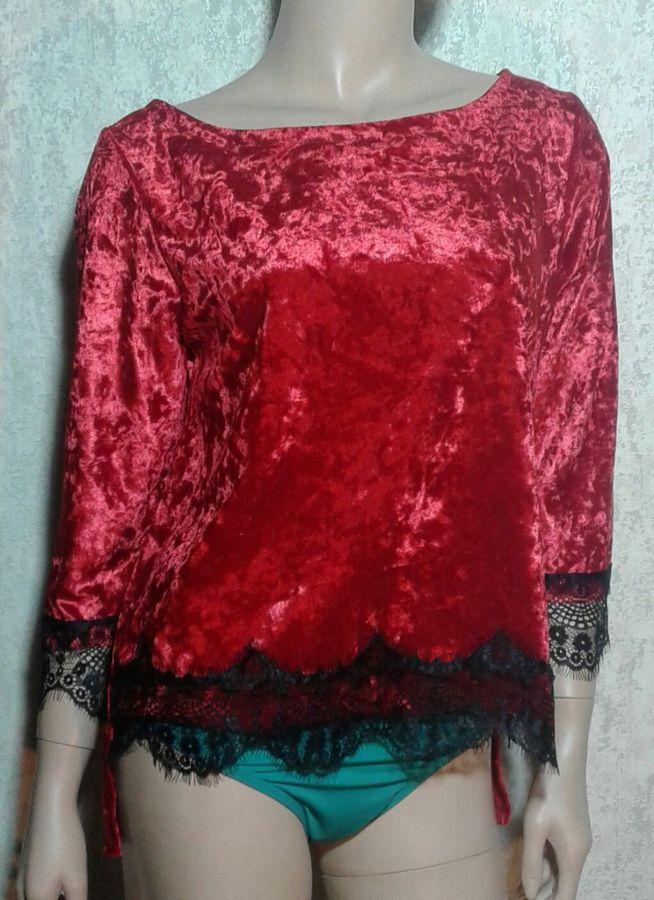 Блузки женские оптом 09458321 201.2-19