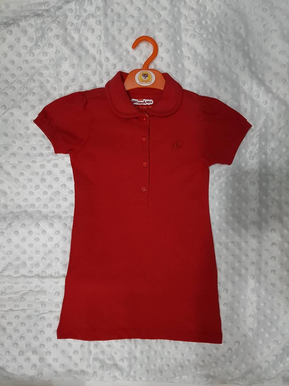 Платья детские оптом 87432160 7-13