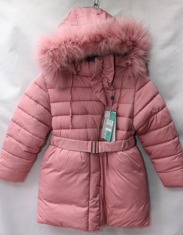 Куртки детские NOVACLUB оптом 92761540 1153-4