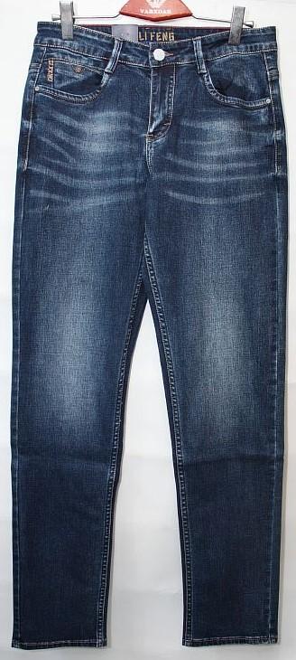 Джинсы мужские Li Feng Jeans оптом 36849702 7458