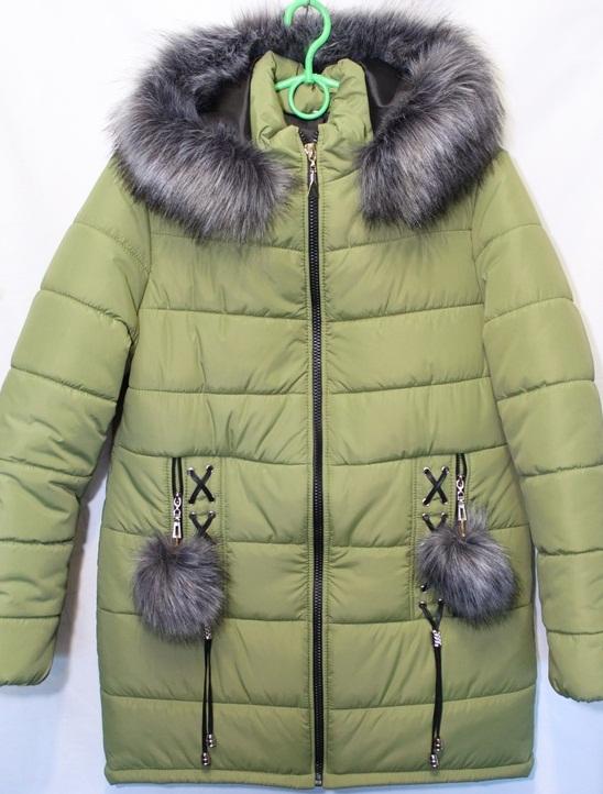 Куртки  V.I.R.T.  Украина женские  оптом 41670932 7530-103