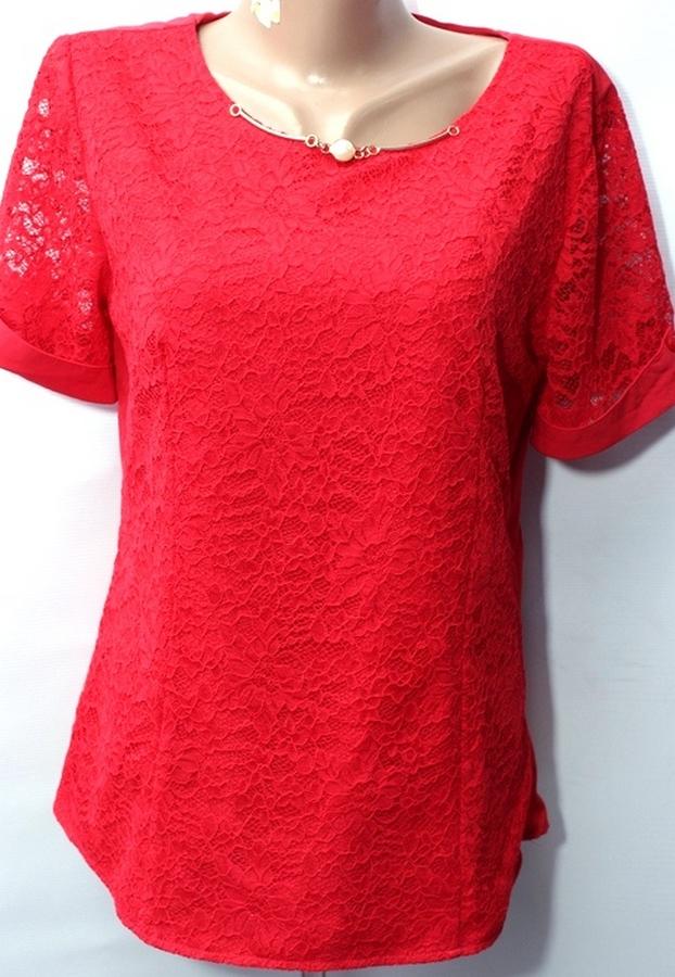 Блузки женские оптом 07215498 2-4