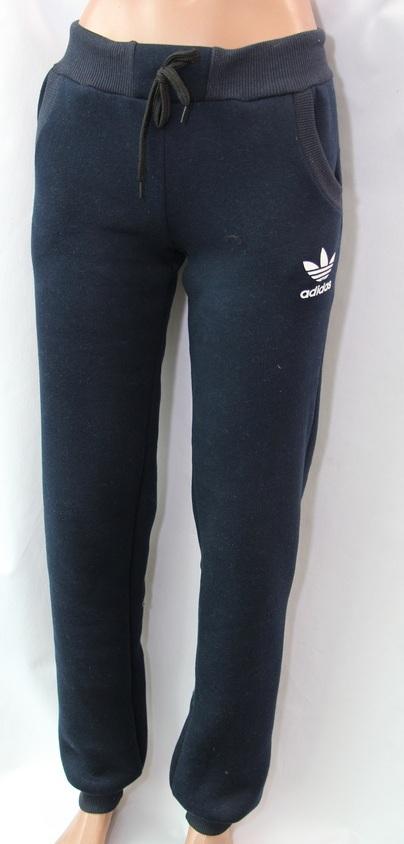 Спортивные штаны женские оптом  1109983 163-54
