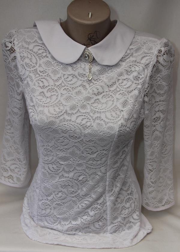 Блуза женская оптом 86519043 1638-17