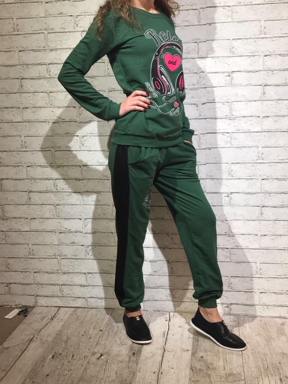 Спортивные костюмы женские оптом 1009197 00-2