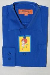 Рубашки детские оптом 96431870 2-2-9