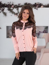 Рубашки женские оптом 51874302 116-93