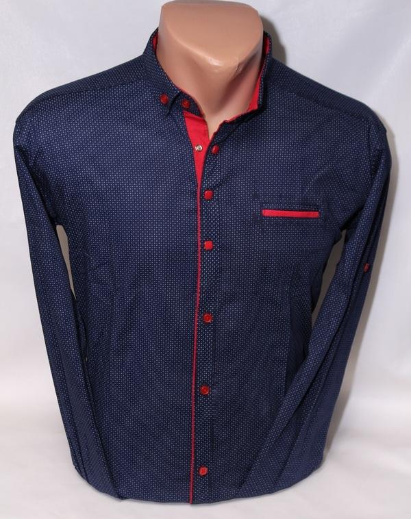Рубашки детские оптом 30074721 2162-1