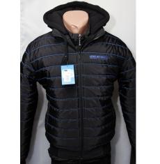 Куртка мужская зимняя оптом 08123537 0044