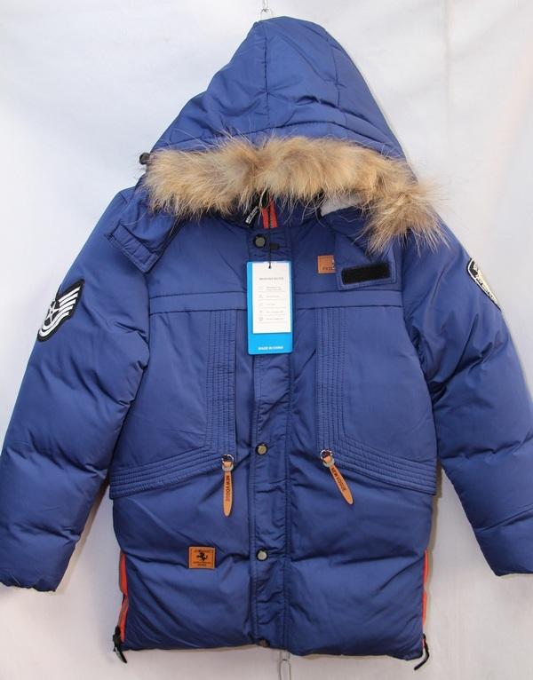 Куртки подростковые зимние оптом 20091076 10-2
