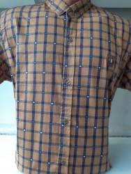 Рубашки мужские оптом 32014856 03-3