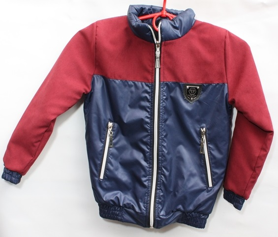 Куртки детские оптом 57904213 1053-1