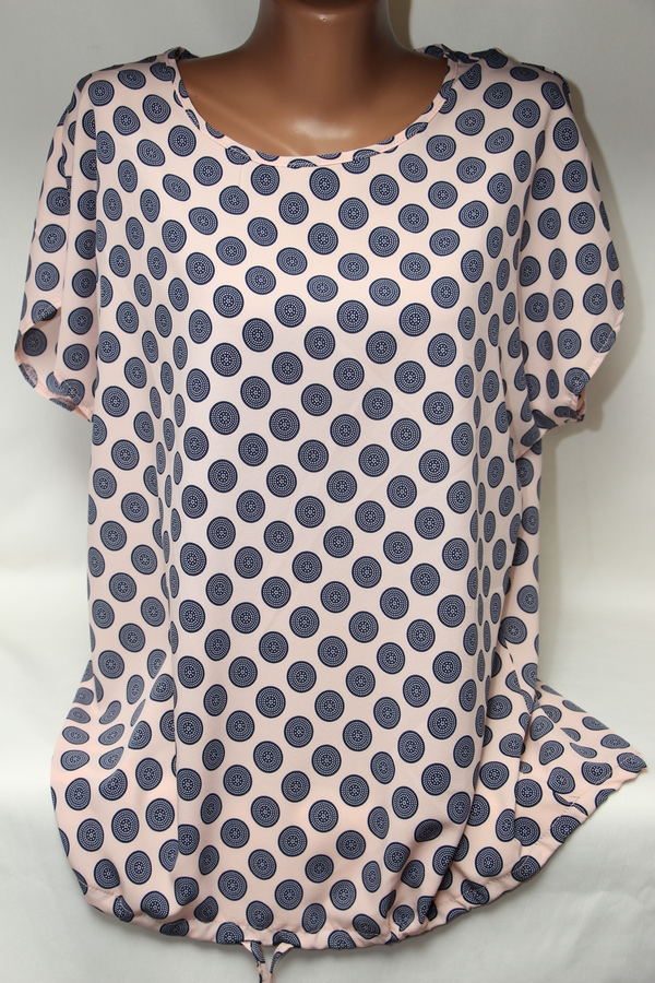 Блузы женские оптом 25064010 10-51