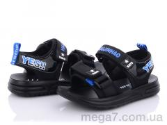 Сандалии, Class Shoes оптом BD0112 синий