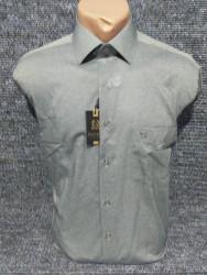 Рубашки мужские PIERRE ROSSI оптом 27086314 07-19