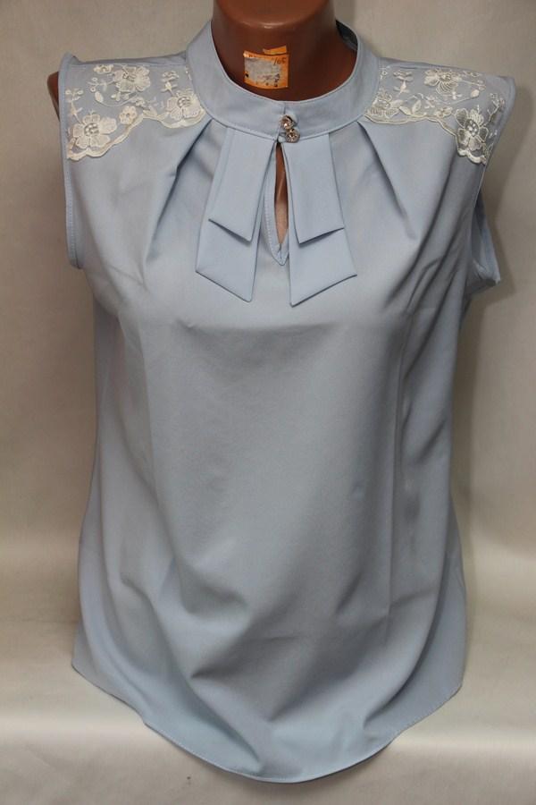 Блузы женские оптом 05083038 995-3