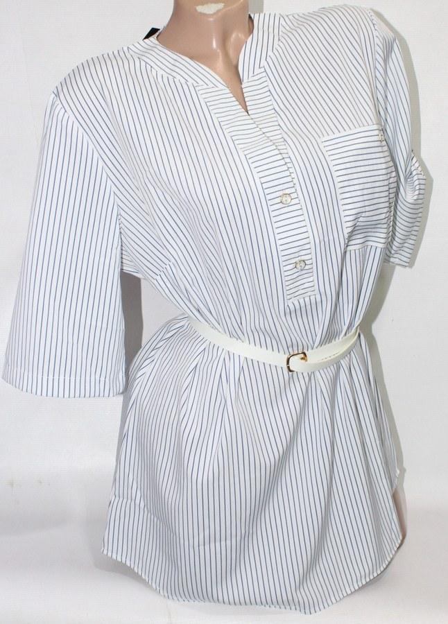 Рубашки  женские оптом 60435189 0741-210