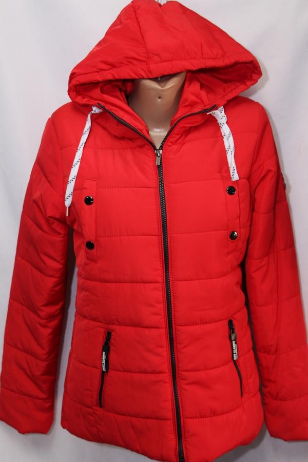 Куртка EKSKLUZIV женская зимняя оптом 17843926 1932-19