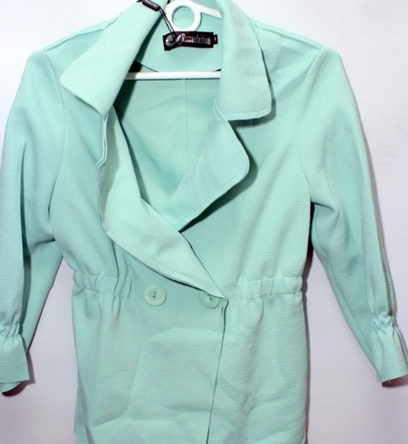 Пальто женские оптом 26475038 6838-17