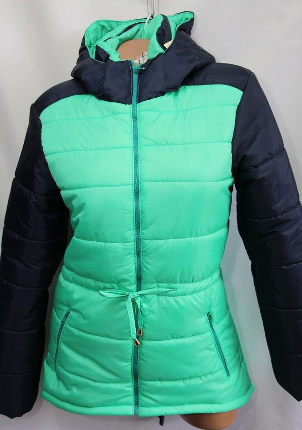 Куртки  женские оптом 1903286 5603-3