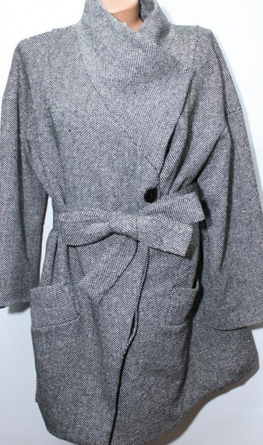 Пальто женские оптом 84215963 6878-7