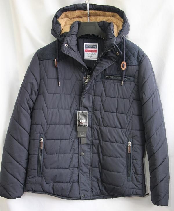 Куртки мужские EXTREME оптом 1608223 EX-1673L