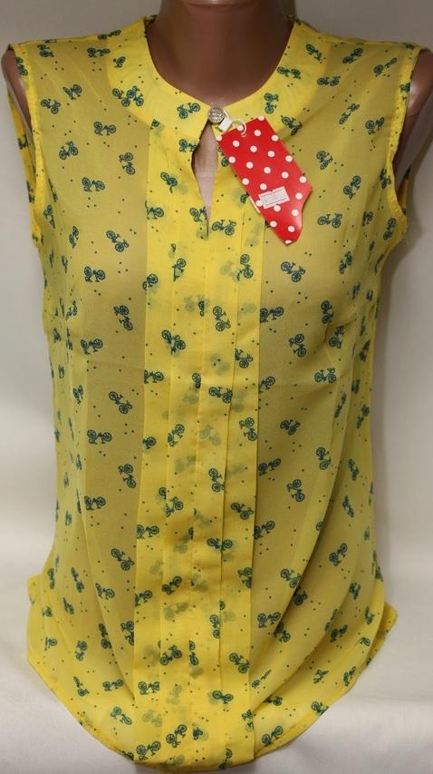 Блузы женские оптом 53089742 2-70