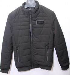 Куртки мужские  оптом 43502719 S17199-27
