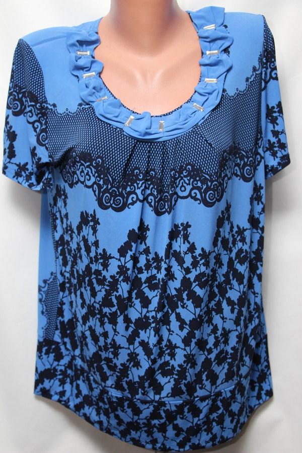 Блуза женская оптом  09031187 1334-1