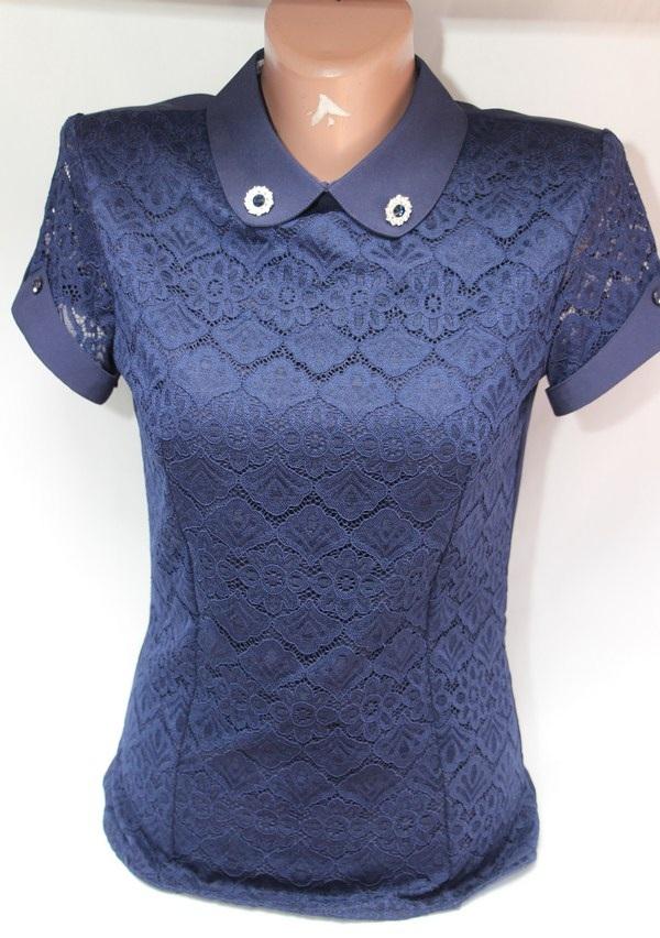 Блуза женская оптом 2504673 5099-21