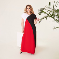 Платье женское оптом 71264083 1207-1