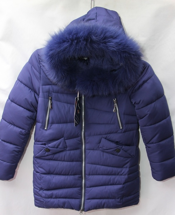 Куртки детские LIA оптом 25601973 1720-1