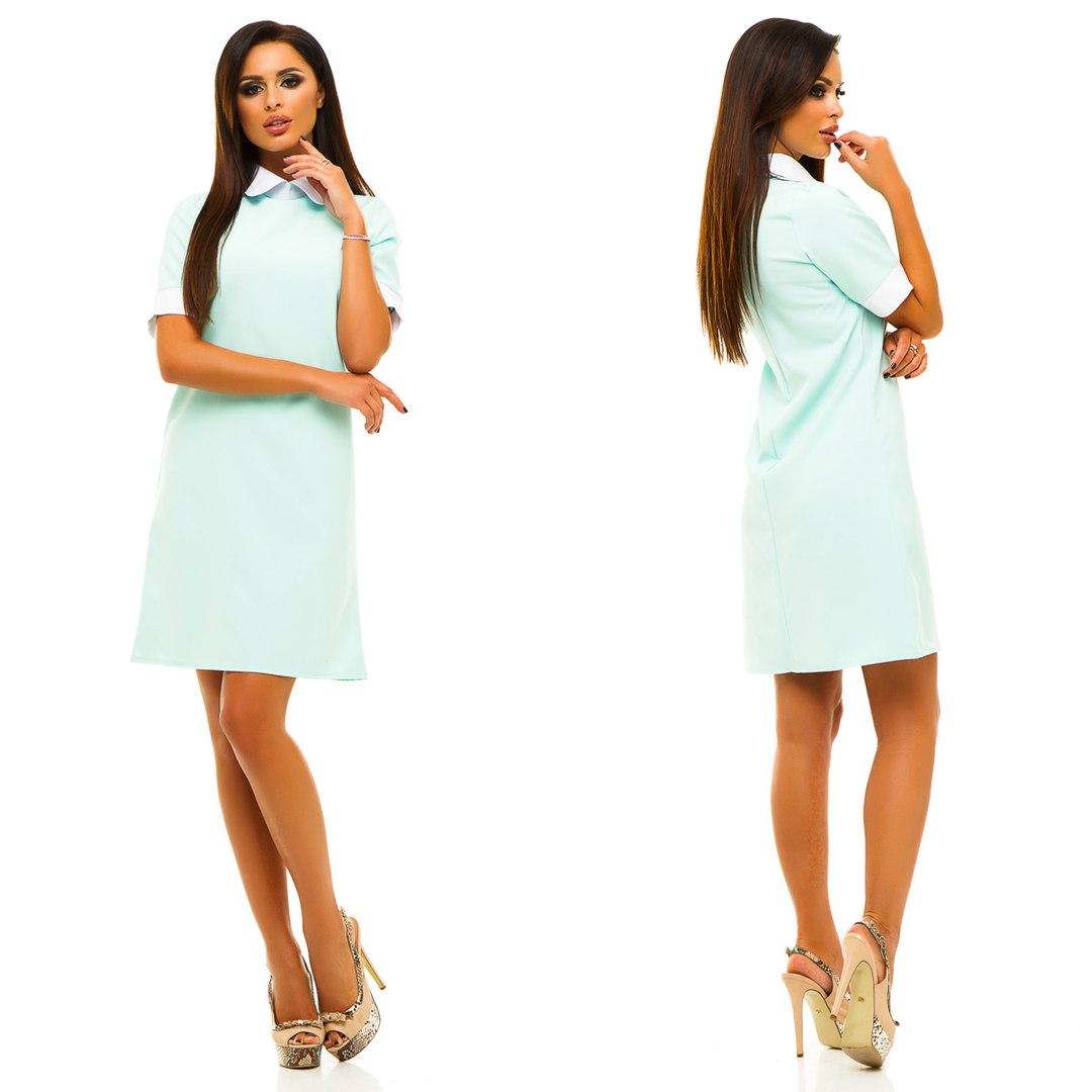 Платья  женские оптом 09054683 221-75