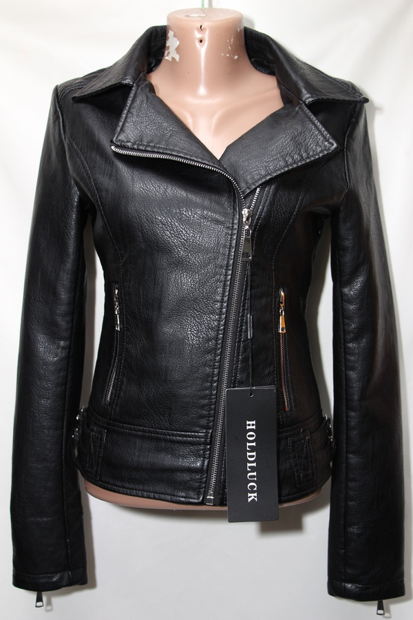 Куртки женские HOLD LUCK демисезонные оптом 64290317 822
