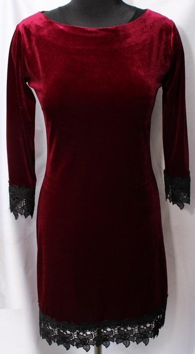 Платья женские оптом 46782013-6