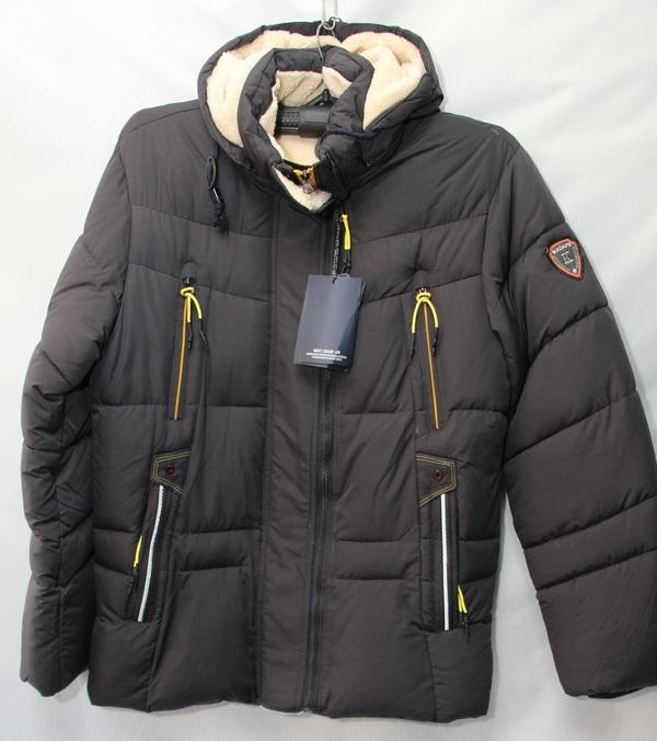 Куртки мужские KAIDA оптом 16081256 K-23-3