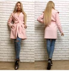 Пальто женское оптом 06025540 103-4