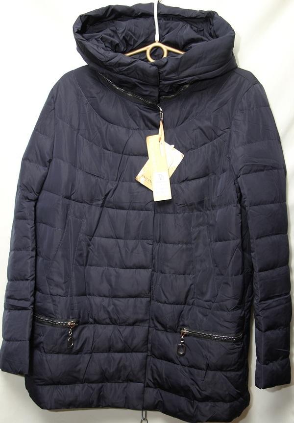 Пальто женское ECANBADY оптом 69310875 715-2