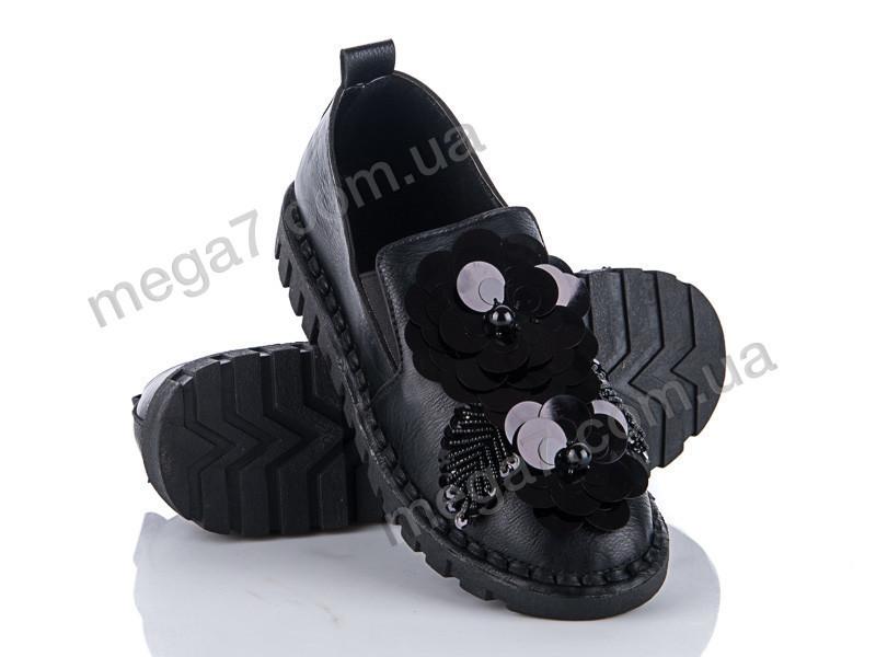 Туфли, Diana оптом J-1006 black