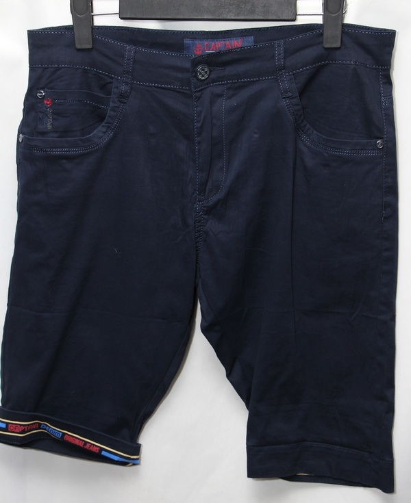 Шорты джинсовые юниор оптом 29051670 7706