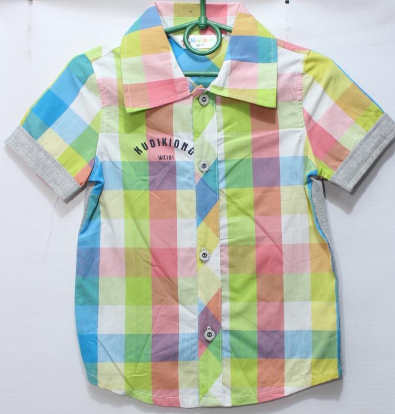 Рубашки детские оптом 57943012 1-13