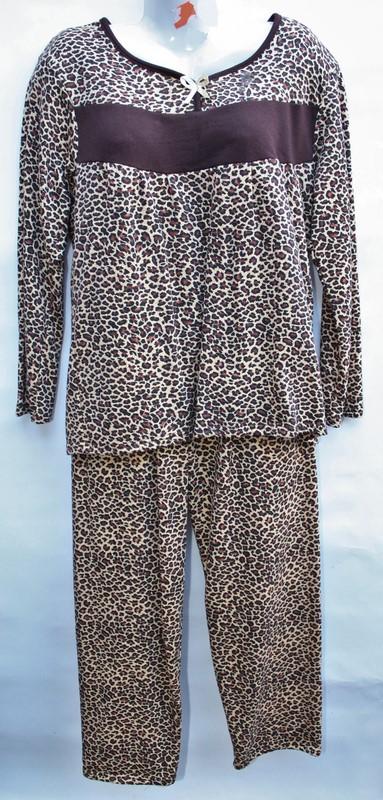 Ночные пижамы женские оптом 49751680 489