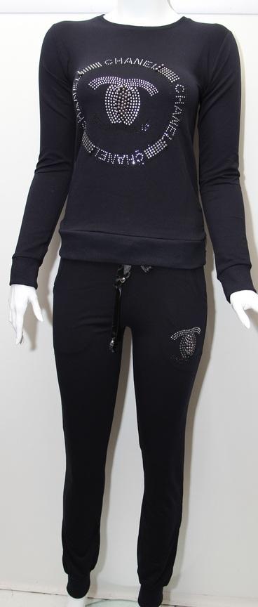 Спортивные костюмы женские оптом 75206148 4788-4