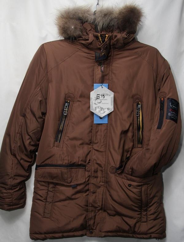 Куртки мужские  оптом 59023861 E-13