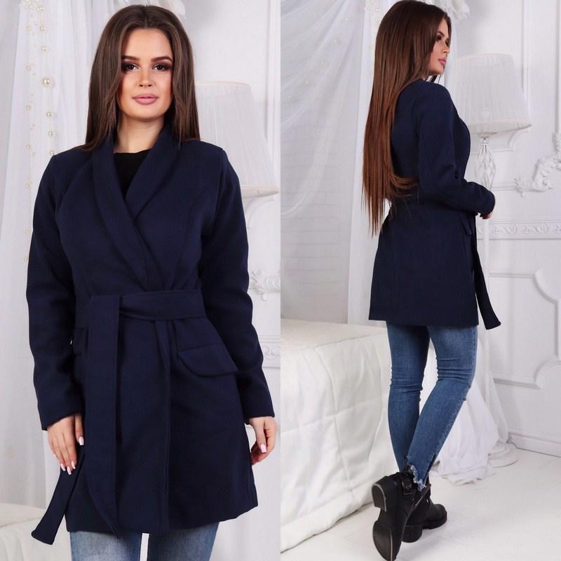 Пальто женские оптом 81095632 11-3